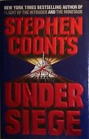 Under Siege (Jake Grafton, Book 4) by Stephen Coonts