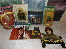 Lord Of The Rings Frodo Baggins Collection