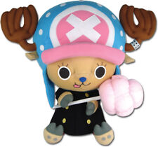 **Legit** One Piece Tony Tony Chopper Marshmallow 16'' Jumbo Stuffed Plush#52711