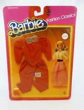 1983 Barbie Fashion Classics Outfit - No. 5700  NIB