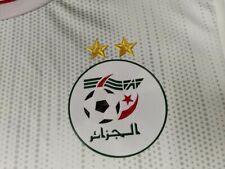 Maillot Algerie CAN 2019 2 ETOILES Qualité Thailande S M L XL XXL