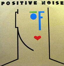 POSITIVE NOISE Change Of Heart LP