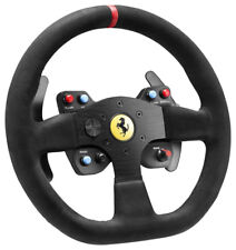 Thrustmaster FERRARI 599XX EVO 30 ALCANTARA RUOTA add-on per TX/T500RS/T300RS