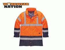 Articles textile et d'habillement vestes, blouses orange pour PME, artisan et agriculteur