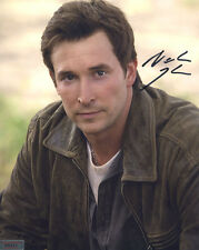 Noah Wyle In-Person Signed 8X10 Photo with SuperStars Gallery (Ssg) Coa - Proof