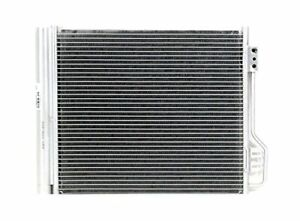 A-C Condenser - Cooling Direct For/Fit 08-15 Smart Fortwo Convertible/Coupe