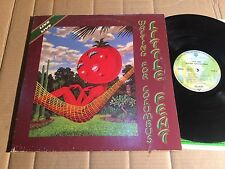 LITTLE FEAT - WAITING FOR COLUMBUS - LIVE - 2 LP - WB 66 075 - GERMANY 1978
