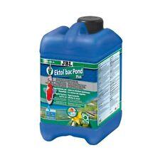 Jbl Ektol BAC estanque Plus 2 5 litro - bacterias tratamiento peces medicina