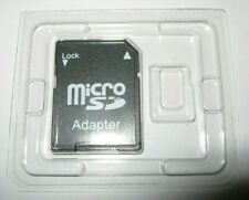 Micro Sd to Sdhc Memory Card Adapter Reader - New 🌟Fast Shipping In Usa🌟
