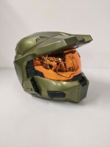 Halo 3 Legendary Edition Master Chief Helmet No Stand