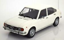 1:18 KK-Scale Alfa Romeo Alfasud 1974 white
