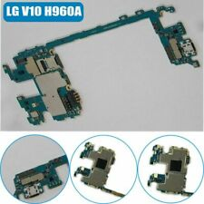 Replacement Mainboard Motherboard Logic Board OEM for LG V10 H960A 32GB Unlocked
