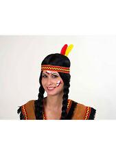 """Stirnband """"Indianer"""" SB-Pack Kostüm Accessoires"""
