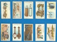 More details for famous inventions.complete set of 50 wills cigarette cards issued 1915