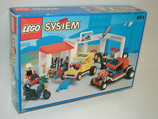 LEGO ® System 6561 Hot Rod Club NUOVO OVP NEW MISB NRFB