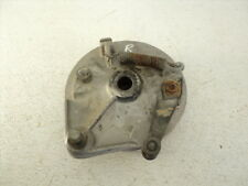 Penton KTM 125 KTM125 #8525 Rear Brake Backing Plate / Panel / Assembly