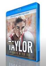 Katie Taylor: Fights 8 to 13 on Blu-ray