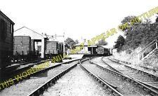 Hemel Hempstead Railway Station Photo. Redbourn and Harpenden Line. Midland (2)