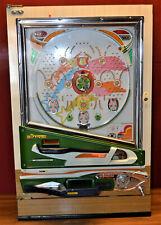 Vintage Pachinko Machine - 1975 Daiichi - Fully Restored