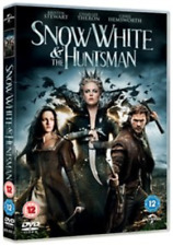 Eddie Marsan, Lily Cole-Snow White and the Huntsman  DVD NEUF