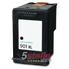 CARTUCCIA NERO HP 901XL PER OFFICEJET J4585 J4624 J4660 J4680 J4680C REMAN