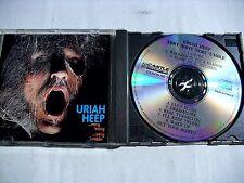 Uriah Heep  – ...Very 'Eavy ...Very 'Umble    1970