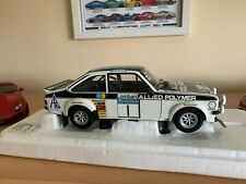 1 18 diecast cars Ford Escort 11 RS1800 Allied Polymer