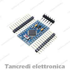 Arduino Pro Mini compatibile 5V 16MHz ATmega168 ProMini Board shield scheda