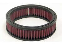 """2-1//2 /"""" H E-3322 K/&n Maßgefertigt Luftfilter 6-1//4 Zoll mm 5-1//4 Id"""