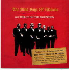 THE BLIND BOYS OF ALABAMA (Tom Waits Chrissie Hynde) - rare CD album - Eu. Promo