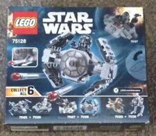 Lego STAR WARS Microfighters TIE Advanced Prototype 75128-Nuevo, Sellado