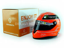 MINI HELMET - 1/2 - CASQUES M. SCHUMACHER - MERCEDES GP F1 2012 - 9083000127