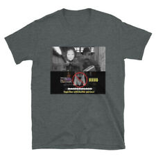 Short-Sleeve Unisex T-Shirt Happy Hour With Heather and Guest