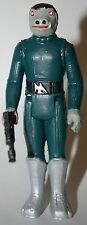 STAR WARS reproduction original vintage Blue Snaggletooth..