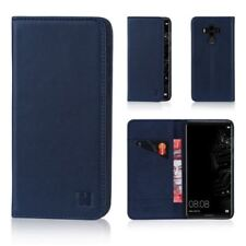 Fundas y carcasas mate Para Huawei Mate 10 color principal azul para teléfonos móviles y PDAs