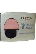 L'Oreal Nuance Rouge Blush Ambre -106