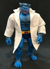 SU-LC-BST: White Lab Coat for X-Men Marvel Legends Beast (No figure)