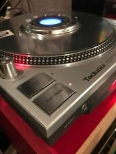 TECHNICS DIRECT DRIVE DIGITAL TURNTABLE SL-DZ1200