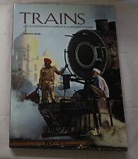 trains de la locomotive à vapeur à la grande vitesse Franco Tanel WS