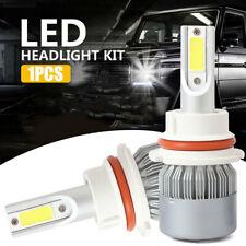 95CA 9004/HB1 LED Fog Light 36W Safety LED Headlight Front Lamp Super Bright COB