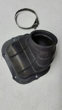 YAMAHA 1987 88 89 90 YZ490 AIRBOX RUBBER JOINT 2HJ-14453-00-00