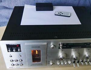IR Fernbedienung für Eumig FL-1000μP