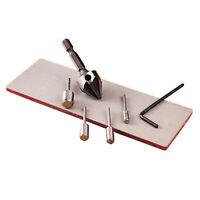 Mortise Chisel Sharpening Kit