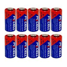 10x L1325 28A A544 PX28A 4LR44 4G13 V4034PX 6V Alkaline Battery For Dog Collars