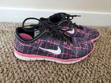 Nike free run 5.0 women Size 9