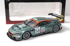 1:18 AUTOart Aston Martin DBR9 24 HRS LM #58 KOX/ Lamy NEW bei PREMIUM-MODELCARS