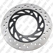 Moto Rear Brake Disc Rotors For Honda CB-1 CB400 CB500 CB750 92-02 CB900 02-07