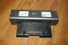 HP Compaq 6120 6510b 6515b HSTNN-IX01 Docking Station Port Replicator