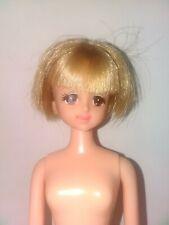 Takara Barbie Kiss Fashion Doll