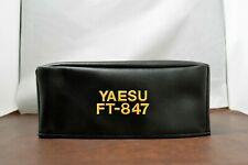 Yaesu FT-847 Ham Radio Amateur Radio Dust Cover